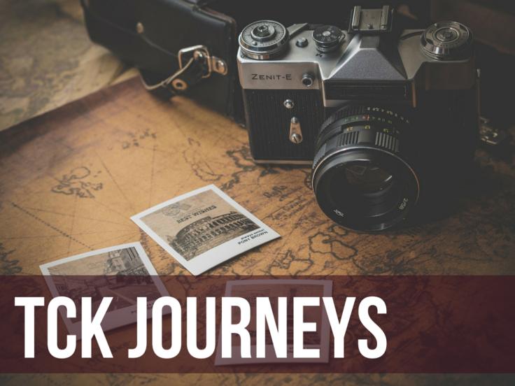 TCK Journeys