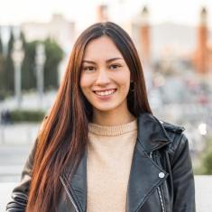Ella Kim